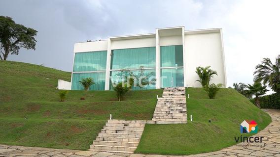 Sobrado - Residencial Aldeia Do Vale - Ref: 43 - V-43