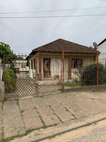 Casa - Cavalhada - Ref: 205136 - V-205248