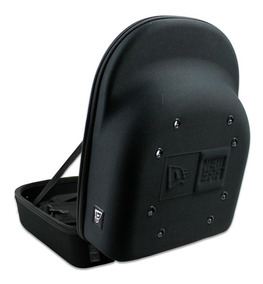 Porta Gorras New Era Carrier 6 Pack Negro Unitalla