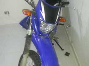 Yamaha Xtz125 2017