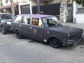 Fiat 125 Urgente