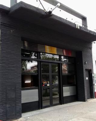 Local Excel. Ex Cervecería-restobar En Av. Con Equip.
