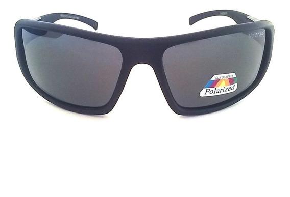Lentes Gafas Sol Deportivos Envolventes Polarizados Rxd3033