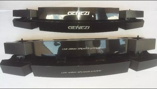 Espacador Caixa De Som Sony Gtr8