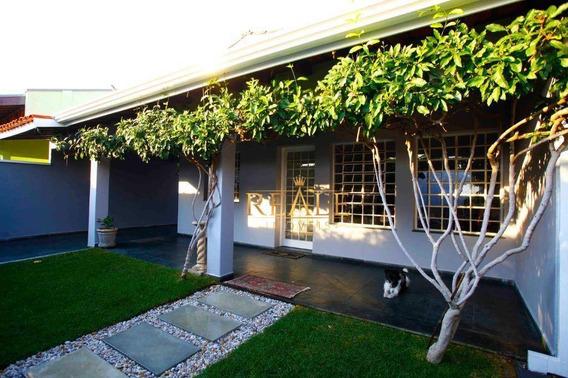 Casa Com 3 Dormitórios À Venda, 210 M² Por R$ 1.275.000 - Nova Vinhedo - Vinhedo/sp - Ca1209