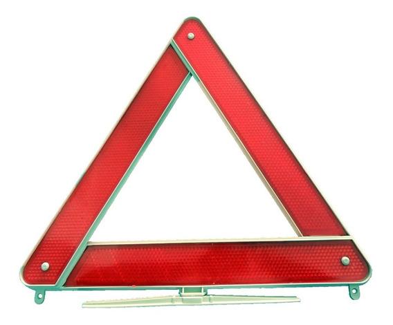 Triangulo Segurança Refletivo Universal