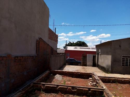 Casa No Andar Superior Com Entrada Independente 2 Dormitórios, Sala, Cozinha, 1 Banheiro - Ca00008 - 34973883