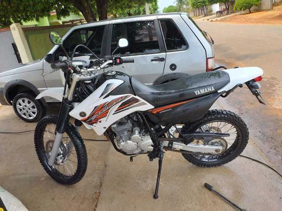 Lander 250cc Flex