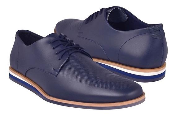 Zapatos De Vestir Para Caballero Capa De Ozono 39031-4 Mno