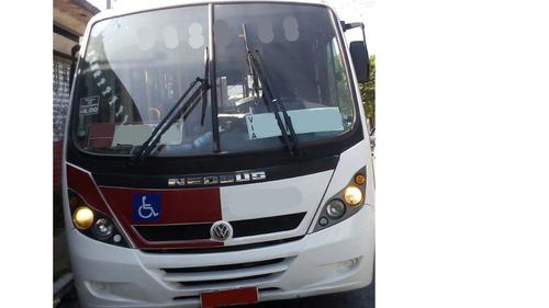 Micro Neobus Thander  Vw 2011/2012