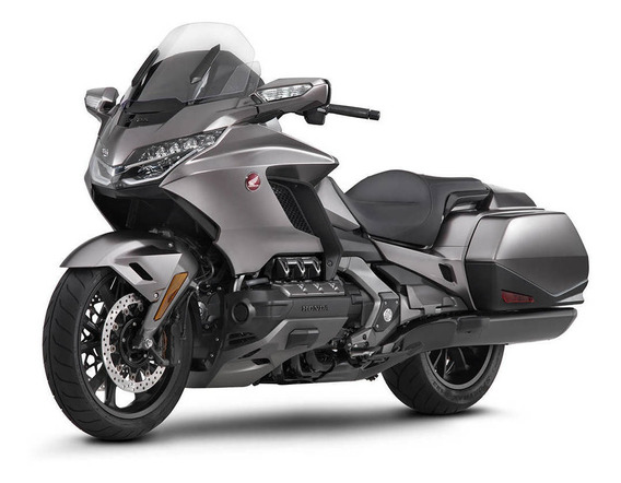 Gl 1800 Gold Wing Honda 2019