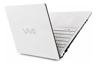 Notebook Sony Vaio Fit 15s Intel I5