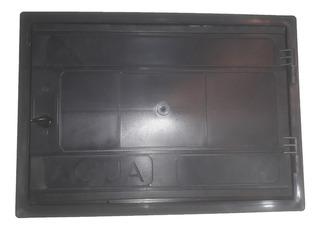 Caja Para Medidor De Agua P/empotrar En Pared Puerta Pvc