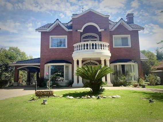 Hermosa Casa En Venta Country Boca Raton Pilar