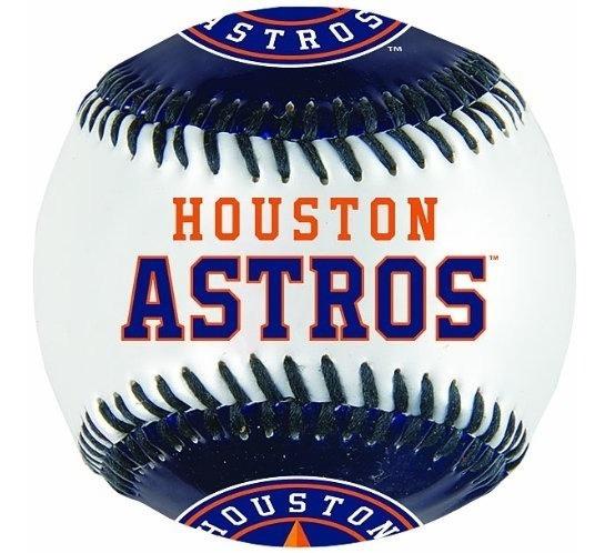 Mlb Pelota De Béisbol De Colección - Houston Astros