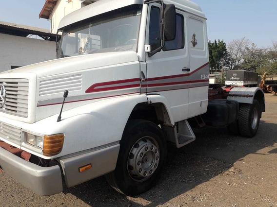 Mercedes-benz Ls1630 4x2 Ano 1994