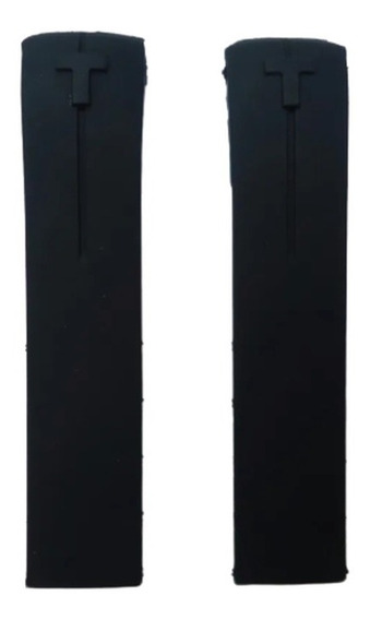 Pulseira Tissot T-touch Borracha Silicone T013420a T047420a