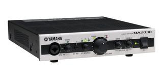 Potencia Yamaha Ma2030 - Nordelta
