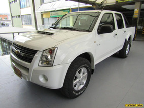 Chevrolet Luv D-max Ls Mt 3.0 4x4 Dsl