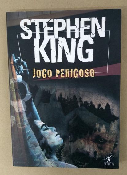 Jogo Perigoso - Stephen King