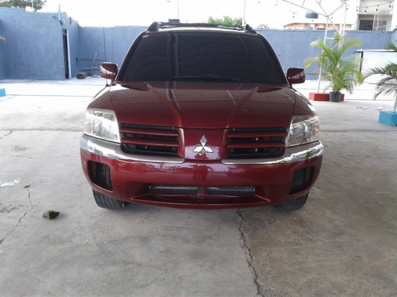 Mitsubishi Endeavoren Optima Condicion 2005