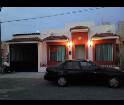 Casa En Venta Miramar