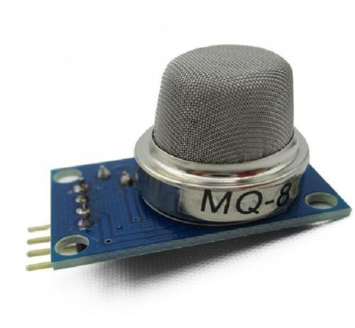 Mq8 Mq-8 Sensor De Gas Hidrogeno Arduino