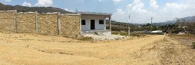 Casa En Venta En Álvaro Obregón, San Fernando, Chiapas