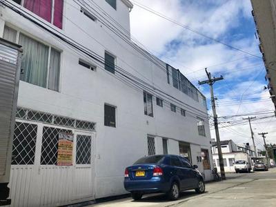 Edificio Venta Villas Del Madrigal Mls 19-52 Rbc