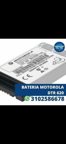 Batería Motorola Dtr-620