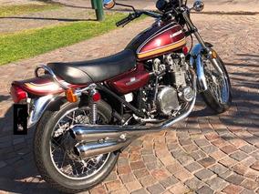 Kawasaki Z1 900 Año 1975
