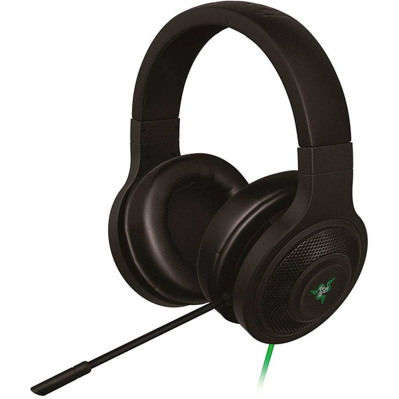 Fone Headset Gamer Kraken Usb Pc Razer