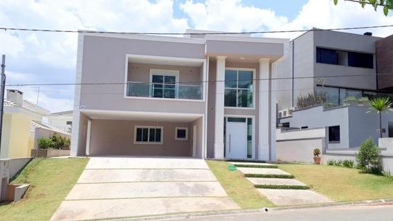 Sobrado Em Reserva Santa Maria, Jandira/sp De 570m² 4 Quartos Para Locação R$ 6.800,00/mes - So462996