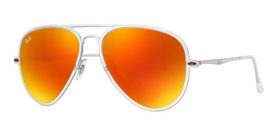 Ray Ban Aviator Light Ray Ii Rb 4211 Óculos De Sol