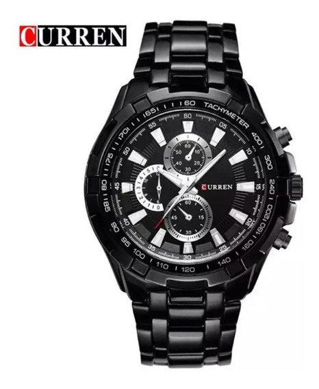 Relógio Masculino Curren 8023
