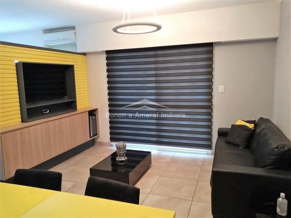 Apartamento À Venda Em Botafogo - Ap011386