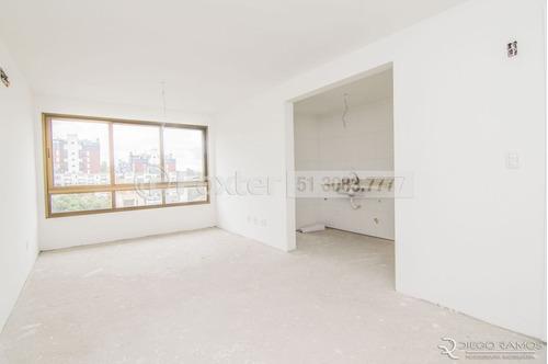 Imagem 1 de 26 de Apartamento, 1 Dormitórios, 53.11 M², Passo Da Areia - 138800