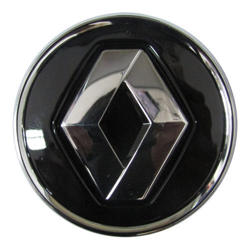 Tapa Centro Original Renault Sandero Captur Koleos Cavallino