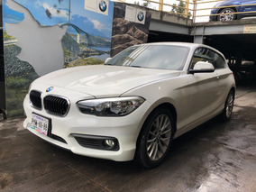 Bmw Serie 1 1.6 3p 120ia At 2016