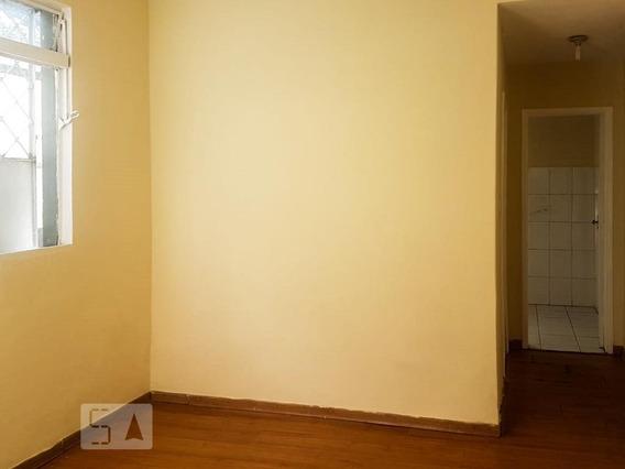 Apartamento Para Aluguel - Bela Vista, 1 Quarto, 50 - 893074770