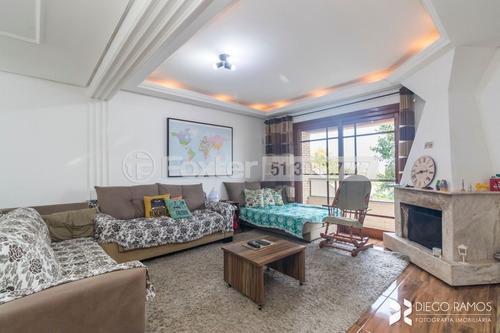 Imagem 1 de 30 de Casa Em Condomínio, 3 Dormitórios, 232.81 M², Ipanema - 160446