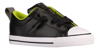 Converse Infantil Street Slip 13 Cm