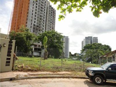Vendo Terreno De 939m2 En Hato Pintado #16-2406 **gg**