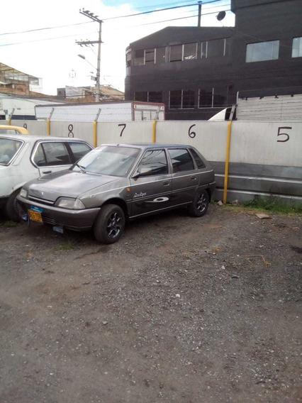 Citroën Ax Citroen Ax