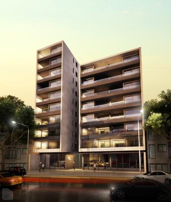 Depto 1 Dormitorio - Natania 57 - San Juan
