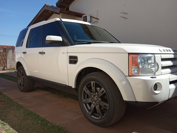 Land Rover Discovery 3 V6 Sd