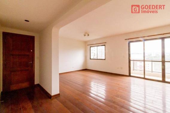 Apartamento Com 4 Dormitórios Para Alugar, 168 M² Por R$ 2.400,00/mês - Macedo - Guarulhos/sp - Ap0852