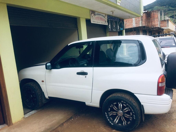 Chevrolet Grand Vitara 4x4 Tres Puertas