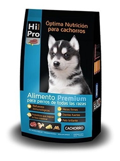 Hi Multipro Alimento Premium Cachorro 20 Kilos, 100% Balanc