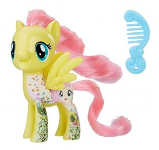 My Little Pony Movie Todo Sobre Fluttershy